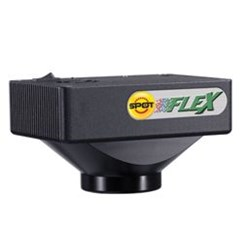 SPOT Flex Shifting Pixel High Resolution CCD Imaging Camera