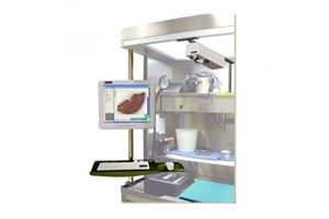 PathStation Grossing Hood Imaging System