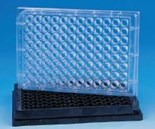 GE Healthcare's Glass Bottom Microplates