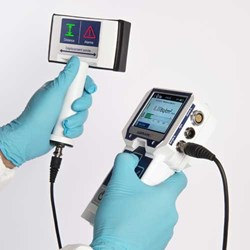 SaphyRAD E - Polyvalent Contamination Monitor by Bertin Instruments product image