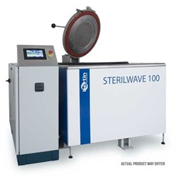 Sterilwave 100 - Onsite Bio Hazardous Waste Management Solution by Bertin Instruments product image