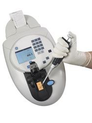 NanoVue Plus Spectrophotometer by GE Healthcare product image