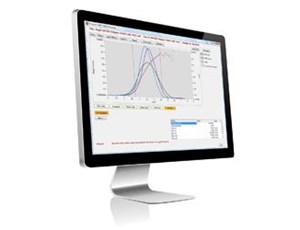 GPC One Software Platform for the Characterization of Polyolefins