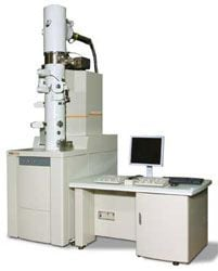 JEM-2200FS Transmission Electron Microscope by JEOL USA thumbnail