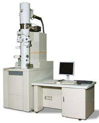 JEM-2200FS Transmission Electron Microscope by JEOL USA product image