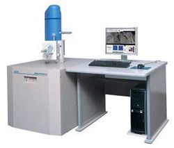 JSM-6510LV Scanning Electron Microscope by JEOL USA product image