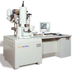 JSM-7500F Scanning Electron Microscope by JEOL USA product image