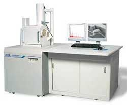 JSM-6490LV Scanning Electron Microscope by JEOL USA product image