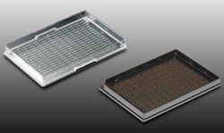 BellBrook Microconduit Array iuvo plates by Thermo Fisher Scientific product image