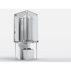 CyBio® QuadStack by Analytik Jena Life Science product image