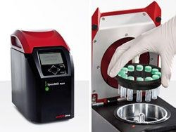 SpeedMill PLUS by Analytik Jena AG product image