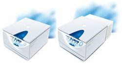 AWEL C 20 / C 20-R   4 x 200 mL Ventilated & Refrigerated Benchtop Centrifuges by AWEL product image