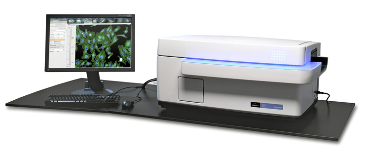 Operetta High Content Imaging System by PerkinElmer, Inc.  thumbnail
