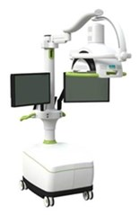 Solaris™ Open Air Fluorescence Imaging System