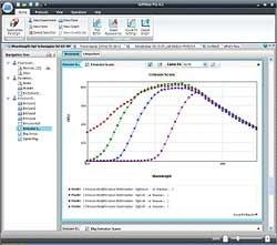 SoftMax® Pro Microplate Data Acquisition & Analysis Software by Molecular Devices® product image