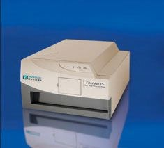 FilterMax™ F3 & F5 Multi-Mode Microplate Readers by Molecular Devices® product image
