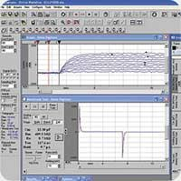Axon™ pCLAMP® 10 Electrophysiology Data Acquisition and Analysis Software by Molecular Devices® thumbnail