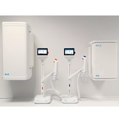 Milli-Q<sup>®</sup> IQ 7003/05/10/15 Water Purification System