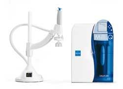 Milli-Q® Advantage A10 Ultrapure Water Purification System