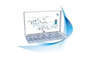 Millitrack® Essential software