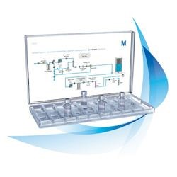 Millitrack® Compliance for Milli-Q® systems by MilliporeSigma product image