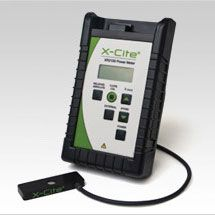 X-Cite Optical Power Measurement System by Lumen Dynamics thumbnail