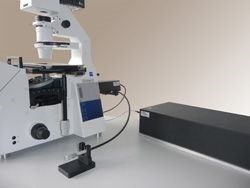 Visitron VisiTIRF Wide Field Fluorescence Imaging by Photon Lines Ltd product image