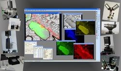 Visitron VisiVIEW High Performance Imaging Software