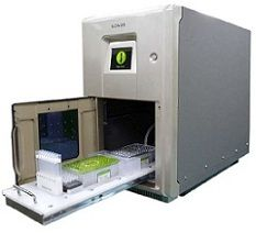 ExiPrep™ 16 Plus Automated Sample Prep System by Bioneer thumbnail
