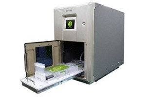 ExiPrep™ 16 Plus Automated Sample Prep System