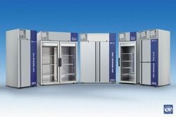 Laboratory refrigerators and freezers: EKOFRIGOLAB