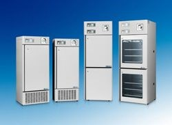 Laboratory and pharmacy refrigerators: FRL-PRO