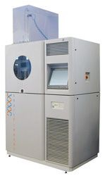 Smartfreezer - -86°C / -180°C robotic freezers by Angelantoni Industrie s.p.a product image