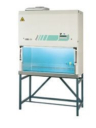 Microbiological Class II safety cabinet: VBH by Angelantoni Industrie s.p.a product image