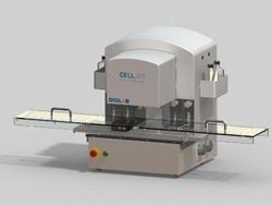 CellJet Live Cell Printer