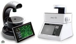 JuLI Smart Cell Analyzer for Live Cell Imaging
