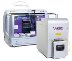ViBE Protein Analysis Workstation