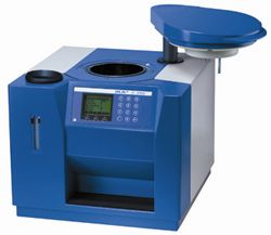 IKA C 200 Calorimeter system by IKA Works, Inc. thumbnail