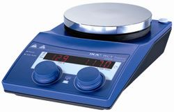 RCT basic safety control  IKAMAG® hot plate stirrer by IKA Works, Inc. thumbnail