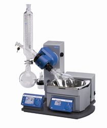 RV 10 control V rotary evaporator by IKA Works, Inc. thumbnail
