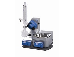 RV 10 digital V rotary evaporator