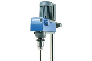 RW 28 basic mechanical overhead stirrer