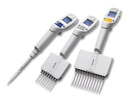 Eppendorf Xplorer Plus Electronic Pipette by Eppendorf thumbnail
