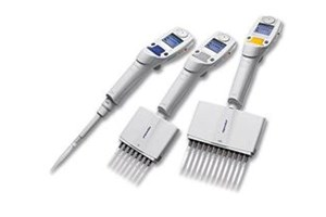 Eppendorf Xplorer Plus Electronic Pipette