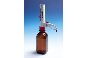 VITLAB® genius: Bottle-top dispenser