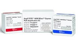 AmpFℓSTR® NGM SElect™ Express Kit by Thermo Fisher Scientific Invitrogen product image