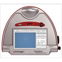 Countess Automated Cell Counter by Thermo Fisher Scientific Invitrogen product image