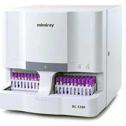 BC-5380 Auto Hematology Analyzer