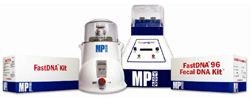 FastPrep® Instruments and Kits by MP Biomedicals product image