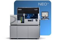 NEO Blood Bank Analyzer